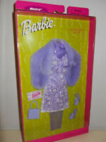 Barbie METRO STYLES BALCONY PARTY Fashion Avenue 2000 25701