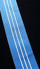 FMR 258a Alberta Emergency Medical Service Medal, Full Ribbon 32mm, 12 inchs