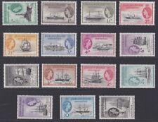 Falkland Is Dependencies EII 1954 MINT set G26-G40