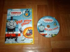 dvd THOMAS LE PETIT TRAIN...plif plaf plouf