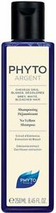Phytoargent No Yellow Shampoo by PHYTO PARIS, 8.44 oz