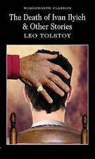 Leo Tolstoy Paperback Fiction Short Stories & Anthologies