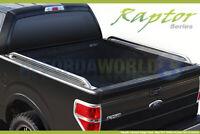 Raptor SS Side Rails for 1973-98 Chevy/GMC C/K Models 6.6ft Stepside Bed