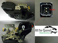 Hyundai Santa Fe Mk1 - 5dr - Driver Front Central Locking Motor