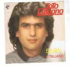 Toto Cutugno  -  Sara