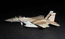 60159 F15I Israeli AF No.267 69 Sqn The Hammers Hogan Wings 1:200 diecast model