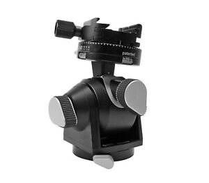 Arca Swiss D4m Manual Tripod Head with Quickset Classic Device 870203