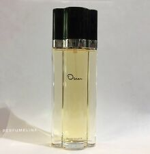 OSCAR DE LA RENTA OSCAR 100ml EDT Spray Women's Perfume NEW ( UNBOX )