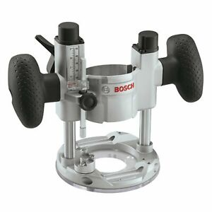 Bosch PR011 Quick-Clamp Palm Router Plunge Base for PR10/20EVS Series