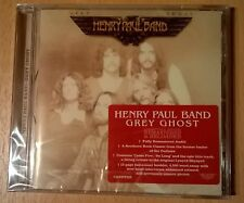 HENRY PAUL BAND Grey Ghost (CD neuf scellé/brand new sealed) THE OUTLAWS
