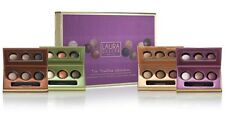 The CHOCOLATE TRUFFLES Collection~4 Eyeshadow Palettes! Laura Geller
