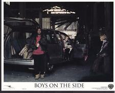 Whoopi Goldberg Mary-Louise Parker Boys on the Side 1995 movie photo 17315