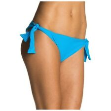 Roxy 'Solid' Reversible Bikini Briefs - Various Sizes Available(12292)
