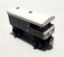 Thomas & Friends Wooden Railway Toad The Brakevan 2001 (Rare!)