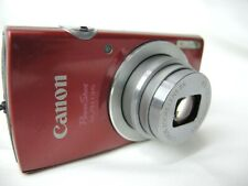 Canon PowerShot ELPH 135 16MP Digital Camera with 8x Optical Zoom