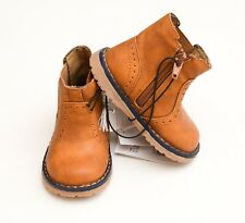 BNWT 'MOTHERCARE' ANKLE BOOTS Age INFANT 3