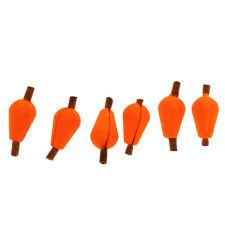 1 Pack Di Misto Arancione /& Giallo Pappone Sciopero Indicatori
