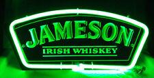"SB341 Jameson Irish Whiskey Beer Display Neon Light 3d Acrylic Sign New 12""x5"""
