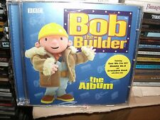 Bob the Builder - (The Album, 2003) BBC TV SOUNDTRACK