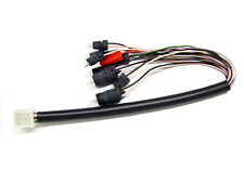 Malaguti F12/F15 AC Wiring Harness for Wiring The Instruments Et : 01731100