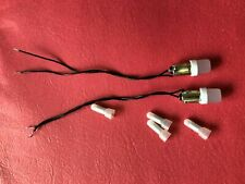 Kenwood Kt-5300 Am/Fm tuner front panel Led lights.