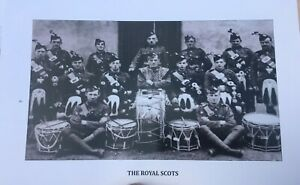 Roll of Honour Piper Casualties of The Great War Military Bagpipes & Geneology