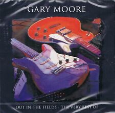 Gary Moore - Out in the fields (The Very Best Of) ** NEU + OVP ** Hard Rock