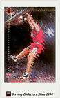 1995 Futera NBL Trading Cards SAMPLE Instant Impact II2: Sam Mackinnon