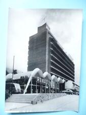 PHOTO ANNÉES 1950 RENAULT DANS LE MONDE MAGASIN RENAULT CARACAS VENEZUELA
