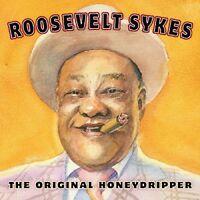 Roosevelt Sykes - The Original Honeydripper [CD]