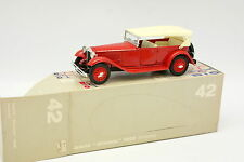 RIO 1/43 - Lancia Dilamda 1929 42