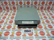 2001 01 FORD TAURUS 3.0L ENGINE COMPUTER ECU ECM 1F1F-12A650-DE OEM
