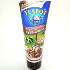 TEAPOT Sweetened Condensed Milk Product Chocolate Dress up of your bakery