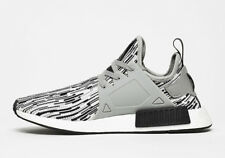 2017 Mastermind X Nmd Xr1 Japan Black With Skull