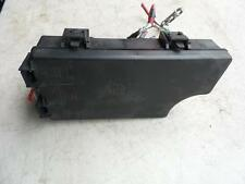 JEEP PATRIOT FUSE BOX IN ENGINE BAY,2.4LTR PETROL, MK, 08/07- 16