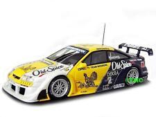 Opel Calibra V6 4x4  #2  K.Rosberg   ITC/DTM France 1995  / Minichamps  1:43