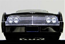 Dream Car 1960s Ford Lincoln Mercury Merc 1961 1962 1 24 Concept 40 12 GT 18