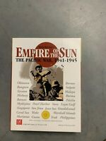 GMT Empire of the Sun '05 First Edition