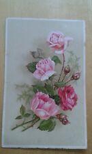 Alte Postkarte, 1943,Deutsches Reich, gelaufen