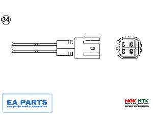 Lambda Sensor NGK 95020