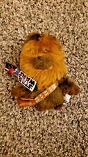 Disney Star Wars Comic Images Mini Chewbacca Plush Chewy