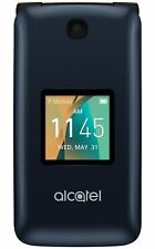 Unlocked - Alcatel GO Flip 4044W 4044L 4GB 4G LTE WIFI Flip Phone AT&T T-Mobile