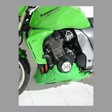 Sabot moteur Ermax KAWASAKI Z 1000 2003/2006 PEINT