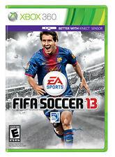 FIFA Soccer 13 (Microsoft Xbox 360) - FREE SHIPPING™