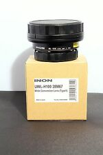 INON UWL-H100 28M67 Wide Conversion Lens (Type 1)