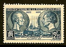 FRANCE #374 MINT HINGED , FRESH - CV$16.00