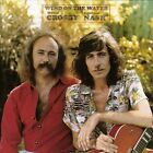 Crosby & Nash - Wind On The Water (CD NEUF)