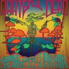 Vinyles rock los sans compilation