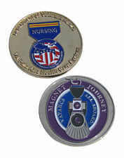Veterans Affairs Palo Alto Health Care System Challenge Coin