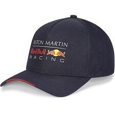 Red Bull Racing F1 Classic Baseball Cap Hat Navy